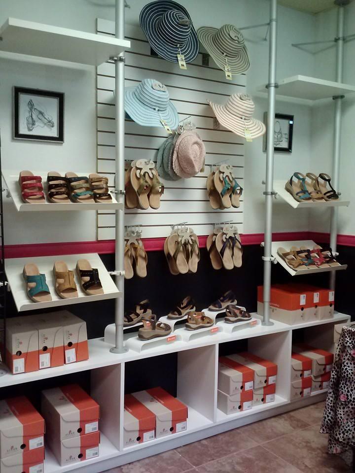 Women's shoes at HipNotique